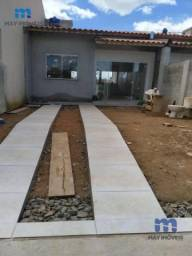 Casa à venda, 52 m² por R$ 195.000,00 - Murta - Itajaí/SC