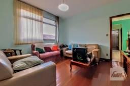 Apartamento à venda com 4 dormitórios em Padre eustáquio, Belo horizonte cod:269033