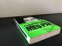 Livro Pablo Escobar - Meu pai