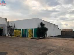 Galpão/Pavilhão Comercial para Aluguel em Dionária Rocha Itumbiara-GO