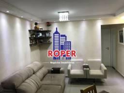 Excelente Apartamento de 54 m²/2 Dormitórios/ 1 vaga à Venda ou Permuta na Penha, São Paul
