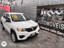 Renault Kwid Life 1.0 12v SCe (Flex)