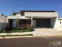 Casa em Condomínio para Venda em Presidente Prudente, Residencial Jatobá, 3 dormitórios, 4