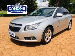 CRUZE 2013/2013 1.8 LT 16V FLEX 4P MANUAL
