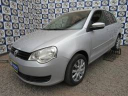 VOLKSWAGEN POLO 2011/2012 1.6 MI 8V FLEX 4P MANUAL
