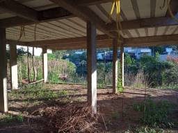 Condomínio Prive Morada Sul A Obra semi-acabada