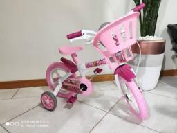 Bicicleta nova aro 12