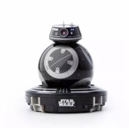 Robô Star Wars Sphero Interativo - Novo, Fechado na Caixa