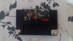 Killer Instinct Original Super Nintendo Black Edition Usado