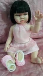 boneca realista