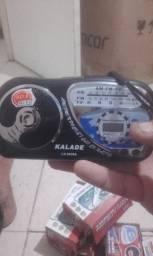 Rádio frequência de qualidade