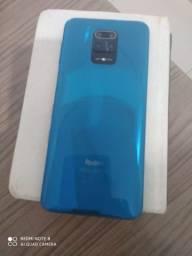 Xiaomi note 9s 6/128g zerado