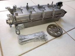 Gaiola Capela do Comando de Válvulas Chevrolet GM Spin Cobalt 1.8 SPE4