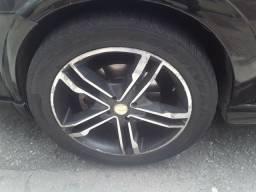Troco rodas 17 por rodas 15 ou 16