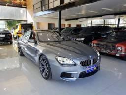 M6 2014/2015 4.4 GRAN COUPÉ V8 32V GASOLINA 4P AUTOMÁTICO