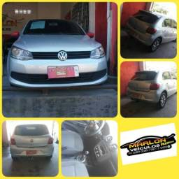 VOLKSWAGEN GOL 2012/2013 1.6 MI 8V FLEX 4P MANUAL