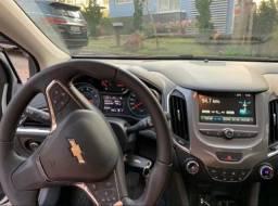 Gm- Chevrolet Cruze LT 2017