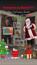 Presente de Natal fofo e original