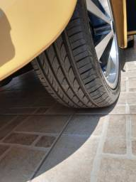 Troco pneu delinte  17/205/40