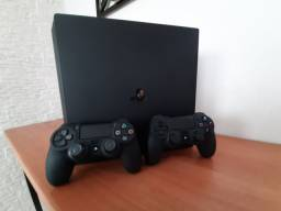 Playstation 4 Pro 4K 7215b