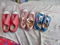 Vende-se esses sapatos