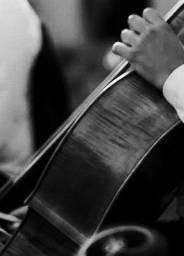 Aulas de Música/Violoncelo ONLINE
