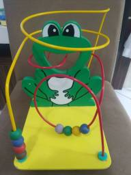 Brinquedos para Idade 0 á 2 anos