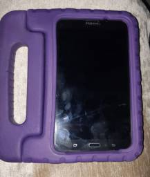 """Tablet Samsung Galaxy Tab A T280 8GB Wi-Fi Tela 7""""<br><br>"""
