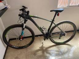 Bike Oggi 7.2 tamanho 19
