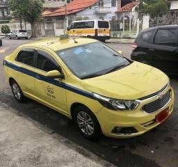 Taxi + Autonomia Antiga RJ