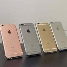 Celulares iPhones, novos, lacrados