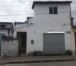 Vendo casa no Castanho- Queimadas