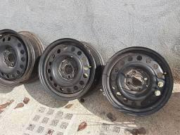 Roda da VW,GM,FIAT 4x100