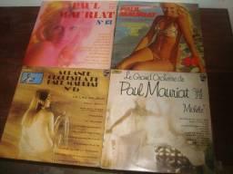 Paul Mauriat, Lp Vinil, escolha 4 x 50 reais - Anuncio 2/2