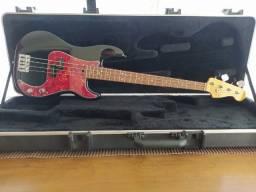 Fender Precision Bass American Standard 2012