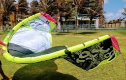 Kite Surf 8m2 Gaastra Toxic