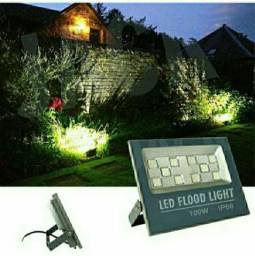 Refletor de LED 20W/50W/100W/150W