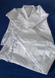Kimono branca novo, nunca usado!
