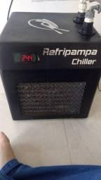Chiller Refripampa de 1/3+HP.  Pessoal abaixou o preço!!!
