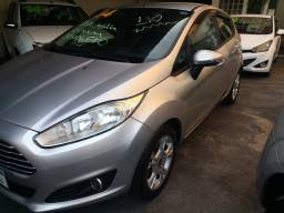 Ford New Fiesta 1.5 SE 2014 Completo