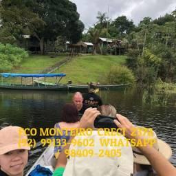 Hotel de pesca em Autazes 300.000,00