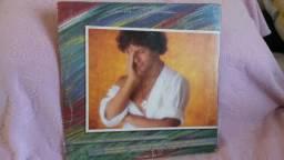 Lote de 2 discos do Guilherme Arantes
