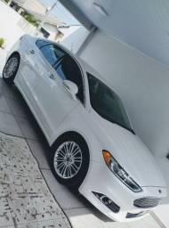 Ford Fusion Titanium FWD GTDI