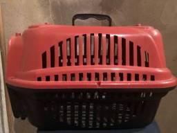 Caixa de transporte para animal
