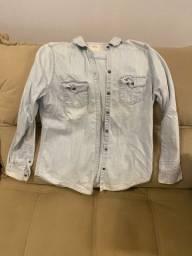 Camisa da marca Hollister original, comprada nos EUA, tamanho G