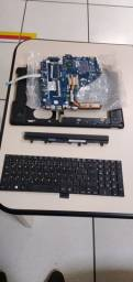 Notebook ACER ASPIRE e1-570 BR570 em PECAS