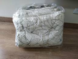Edredrom Solteiro da marca Zelo / coleção Alexandre Herchcovitch / por apenas R$ 70,00