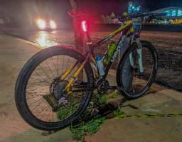 Bike venzo viper quadro 17