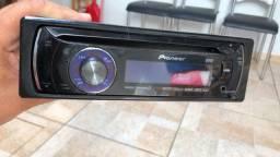 Toca CD Pionner DEH-P5180UB