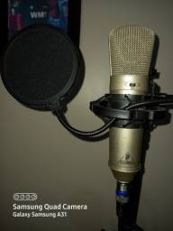 Microfone b2pro